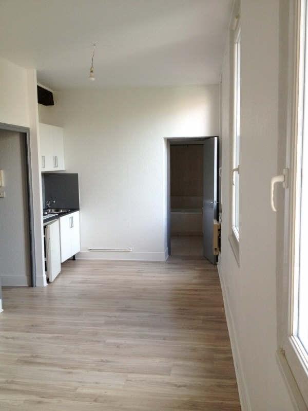 Rental apartment Toulouse 548€ CC - Picture 5