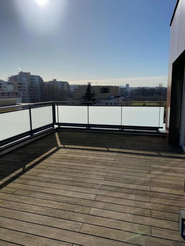 Location appartement Lyon 8ème 834€ CC - Photo 6