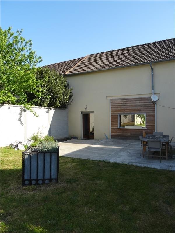 Sale loft/workshop/open plan Pierrelaye 315000€ - Picture 4