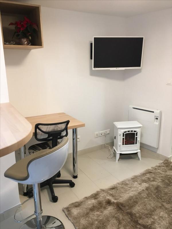 Rental apartment Fontainebleau 860€ CC - Picture 4