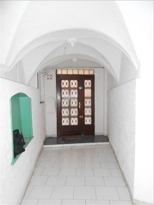 Sale building St maximin la ste baume 136370€ - Picture 1