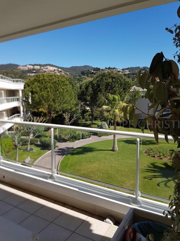 Vente de prestige appartement Mandelieu 1050000€ - Photo 7