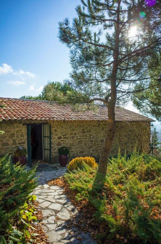 Пожизненная рента дом Lucéram 440000€ - Фото 4