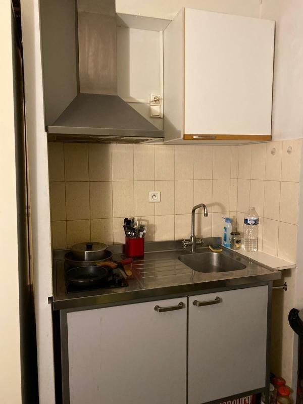 Vente appartement Paris 5ème 450000€ - Photo 2