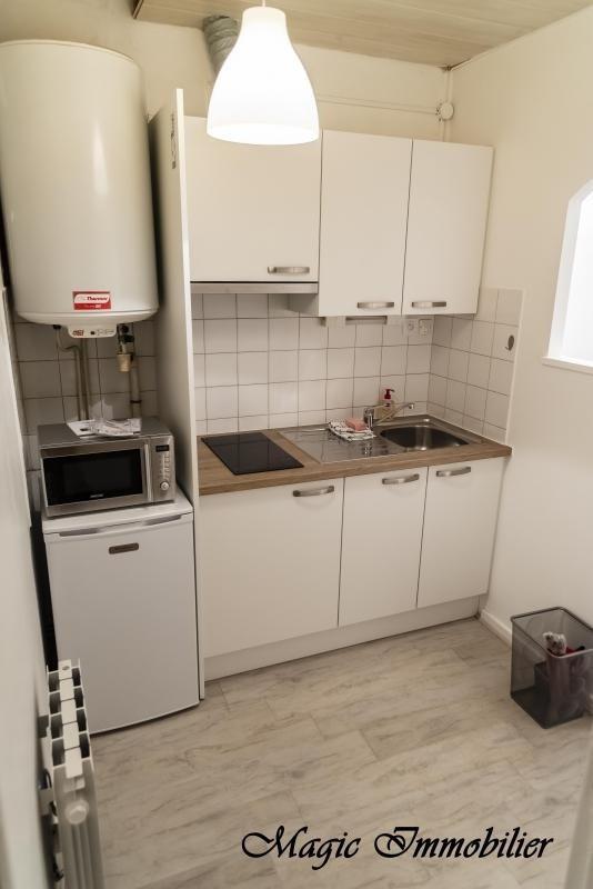Rental apartment Groissiat 415€ CC - Picture 3