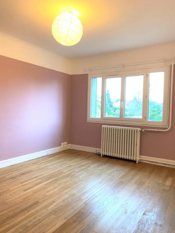 Rental apartment La frette-sur-seine 852€ CC - Picture 11