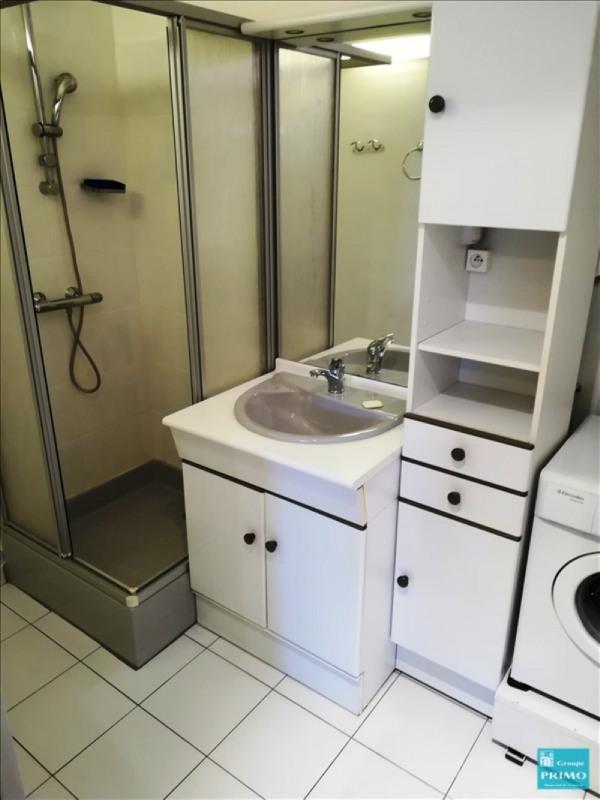Vente appartement Fontenay aux roses 264000€ - Photo 7