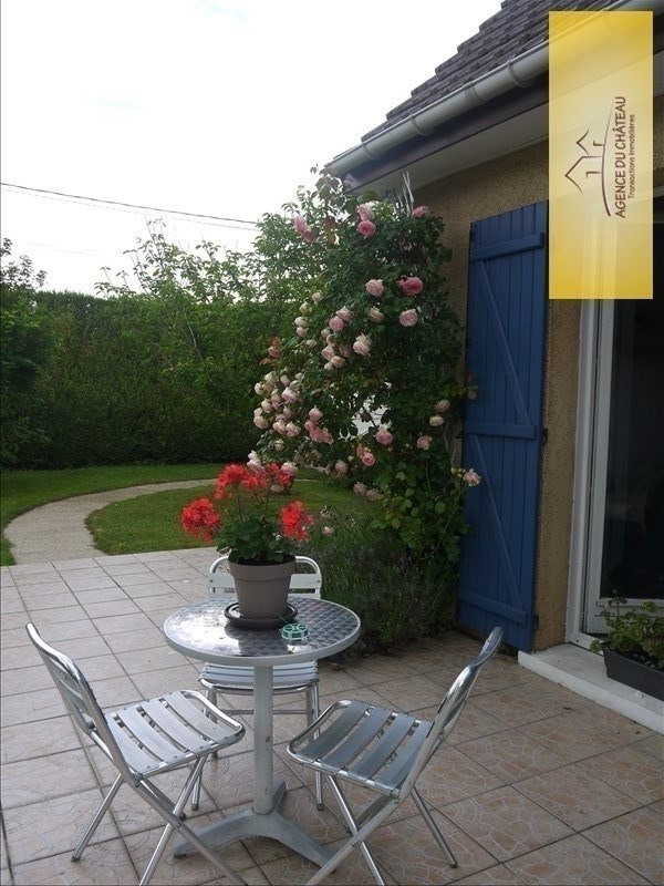 Revenda casa Mousseaux sur seine 258000€ - Fotografia 9