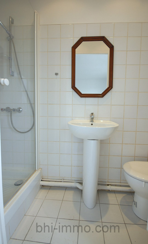 Alquiler  apartamento Paris 12ème 690€ CC - Fotografía 8