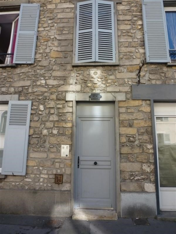 Rental apartment Fontainebleau 1 013€ CC - Picture 12