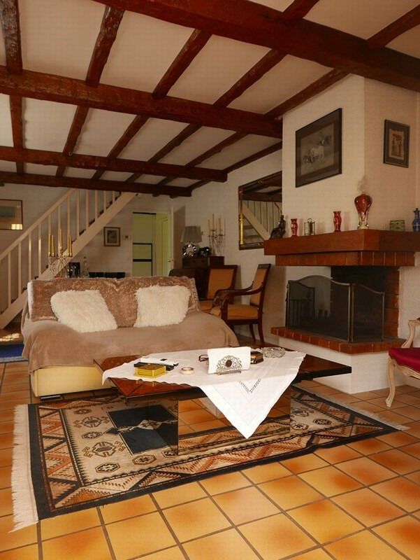 Vente maison / villa Deauville 399 000€ - Photo 3