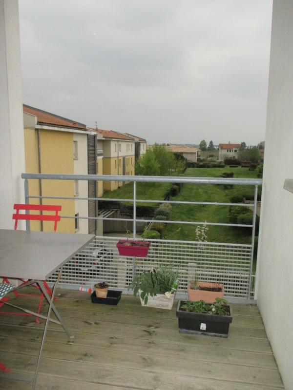 Sale apartment Toulouse 160000€ - Picture 4