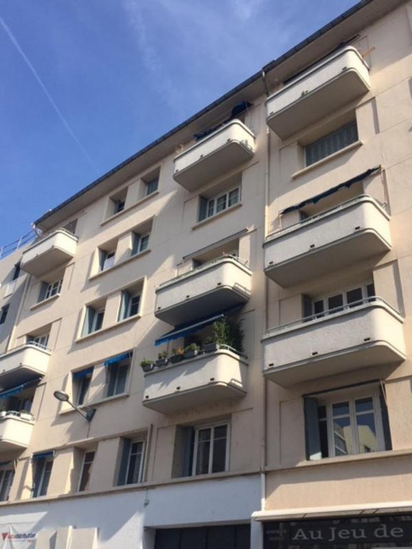 Venta  apartamento Lyon 8ème 250000€ - Fotografía 4