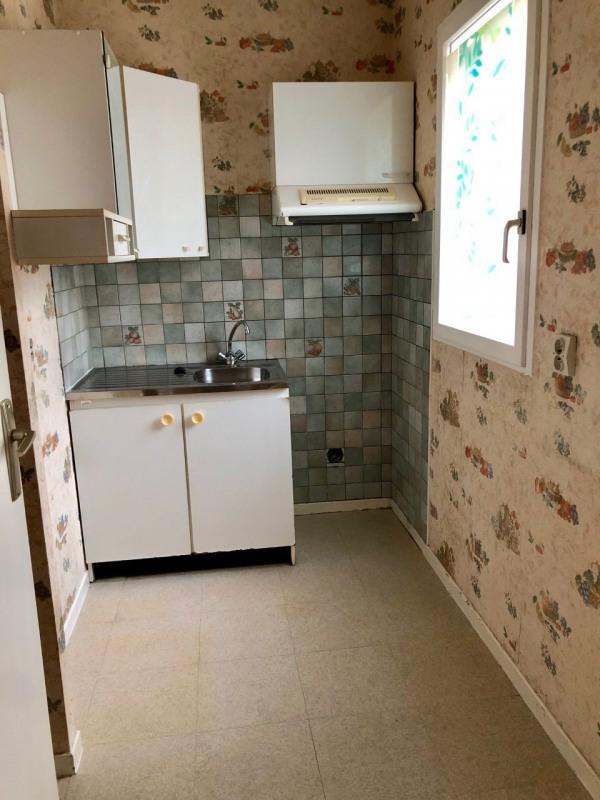Alquiler  apartamento Longpont-sur-orge 570€ CC - Fotografía 8