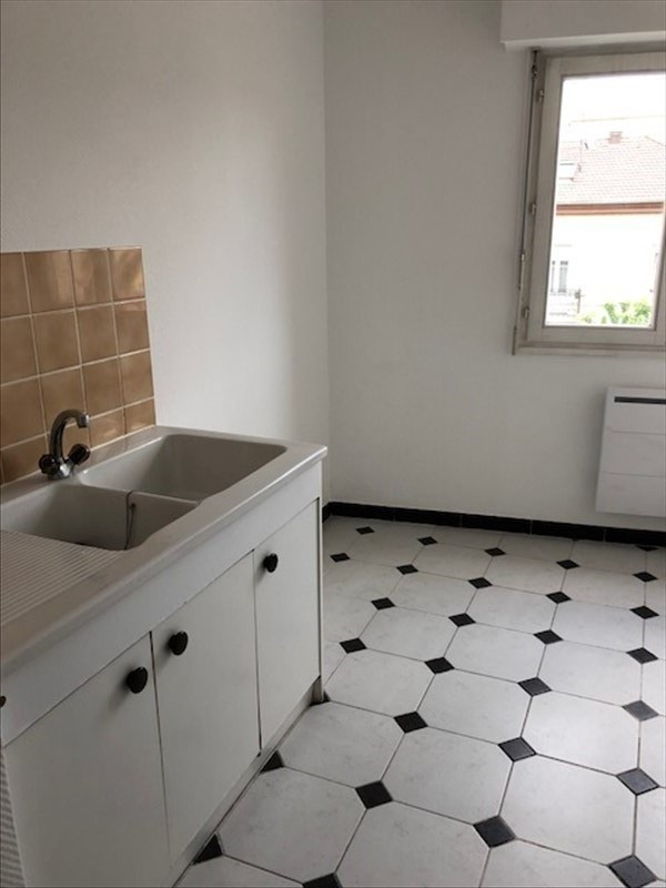 Vermietung wohnung Schiltigheim 595€ CC - Fotografie 4