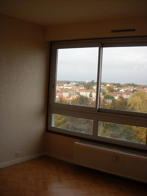 Vente appartement Niort 62 000€ - Photo 1
