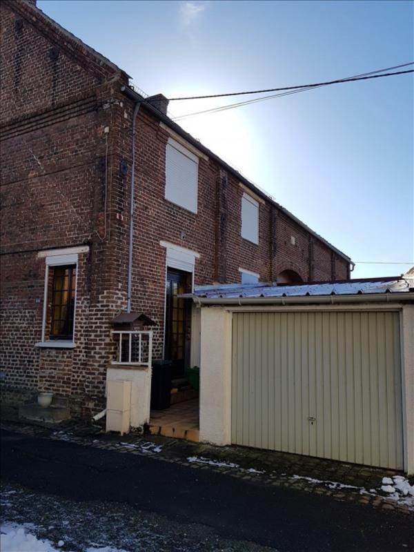 Sale house / villa Cambrai 80000€ - Picture 1