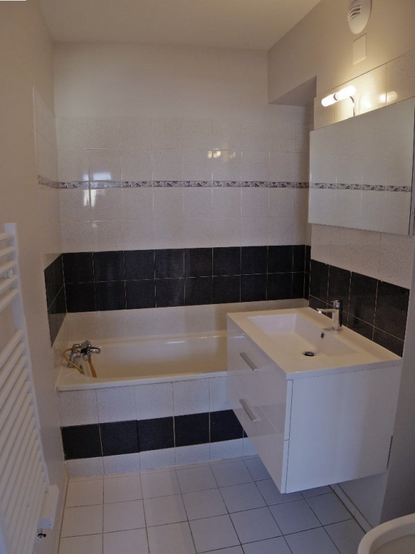 Rental apartment Blagnac 520€ CC - Picture 4