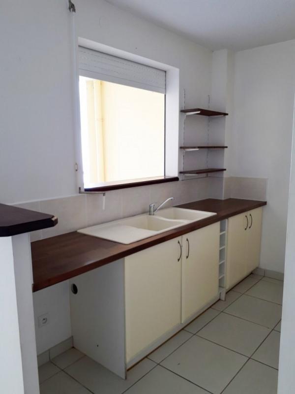 Venta  apartamento Les trois ilets 235400€ - Fotografía 7