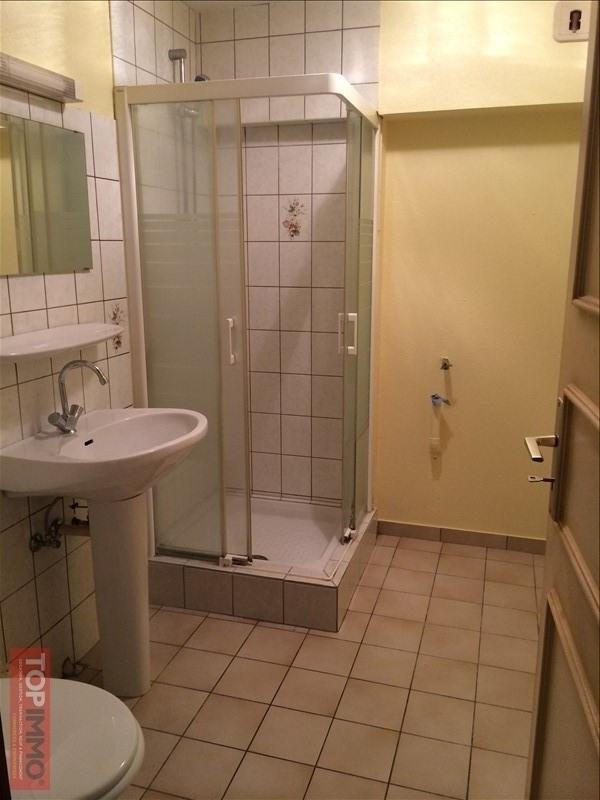 Rental apartment Riquewihr 397€ CC - Picture 6