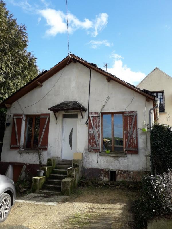 Sale house / villa La ferte sous jouarre 125000€ - Picture 1
