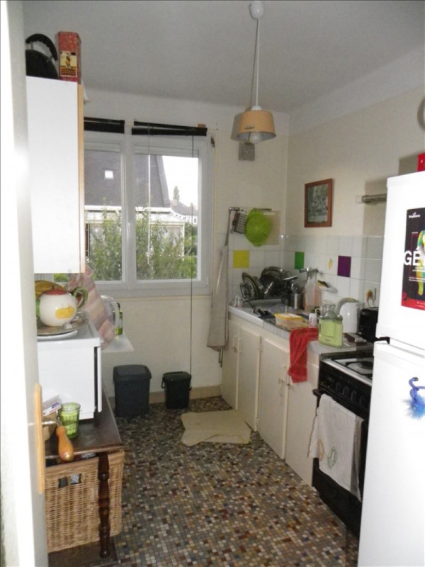 Sale apartment St brieuc 49500€ - Picture 2