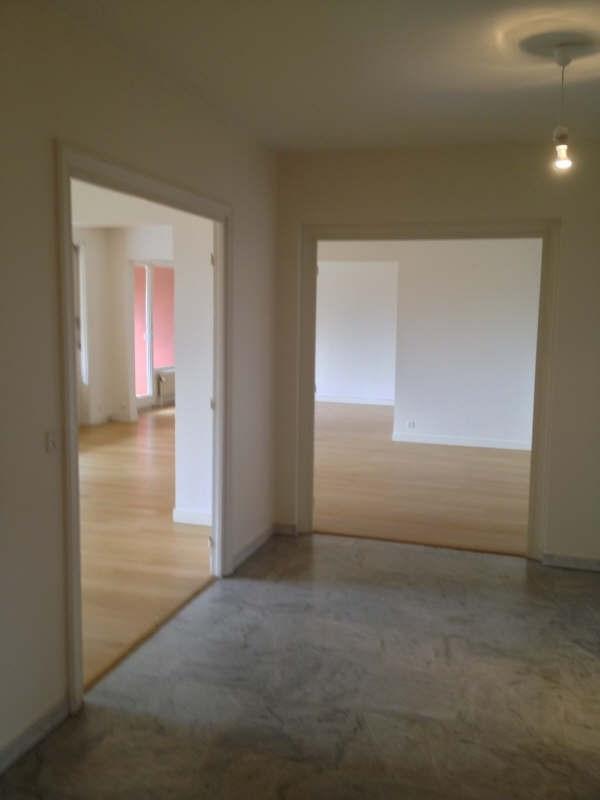 Locação apartamento Ecully 2622€ CC - Fotografia 5