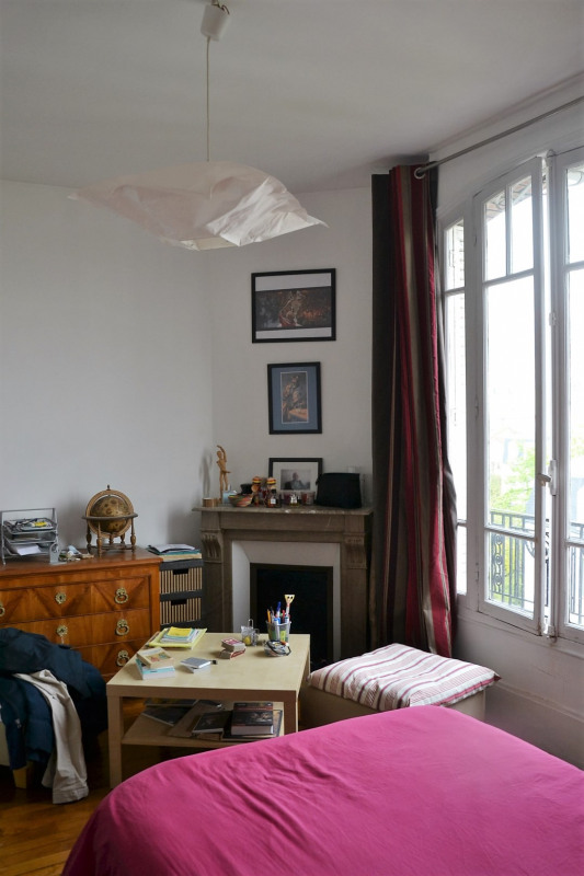 Rental apartment Colombes 1 600€ CC - Picture 5