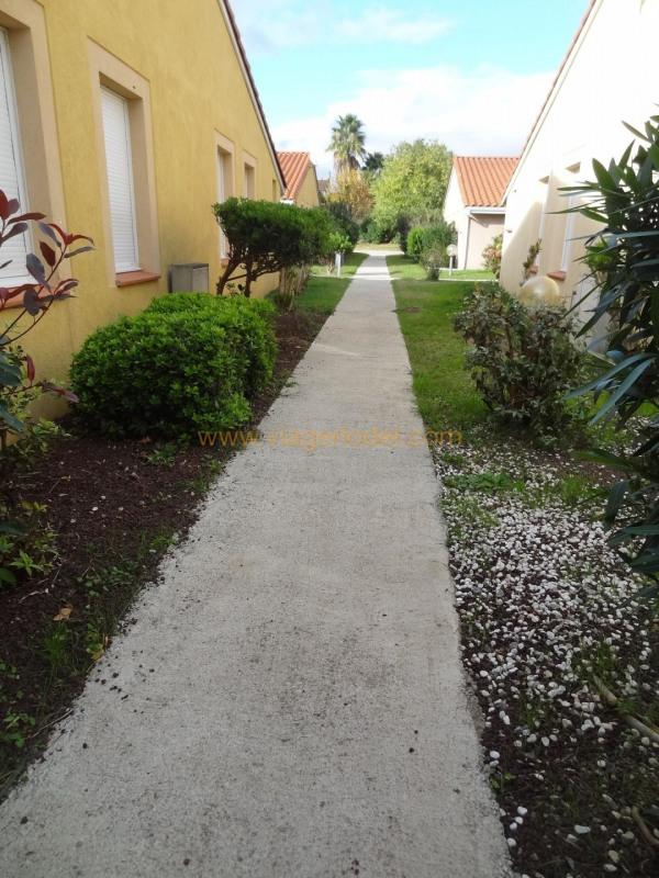 Vitalicio  casa Perpignan 112500€ - Fotografía 2