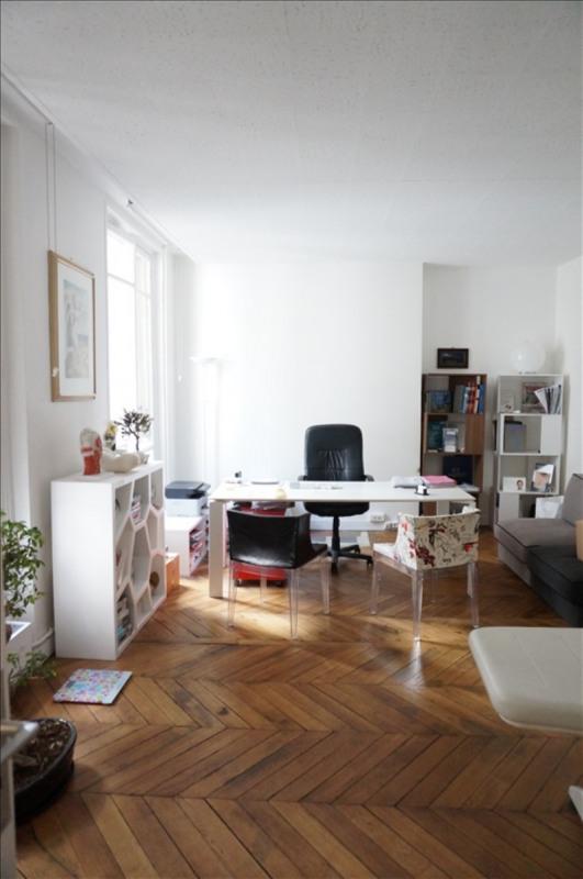 Vente de prestige appartement Paris 8ème 3000000€ - Photo 1