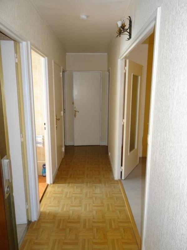 Vente appartement Vincennes 379000€ - Photo 2