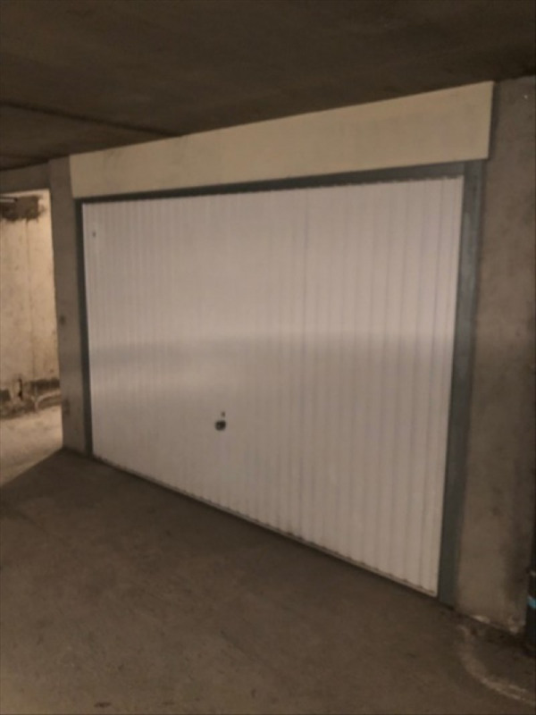 Sale parking spaces Balaruc les bains 19000€ - Picture 1