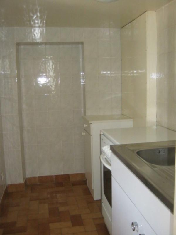 Location appartement Vercheny 300€ CC - Photo 3