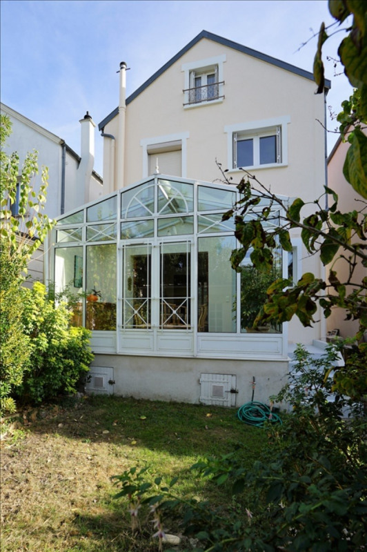 Sale house / villa Bois colombes 992 000€ - Picture 1