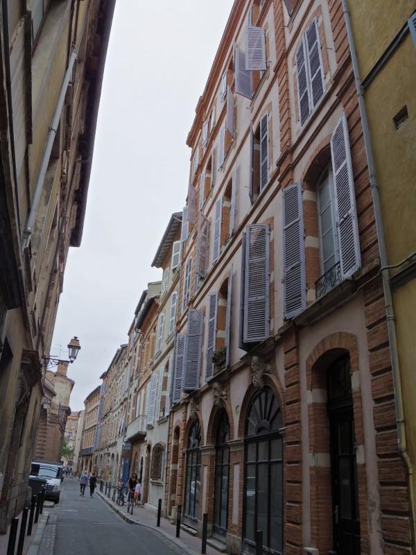 Location appartement Toulouse 453€ CC - Photo 1