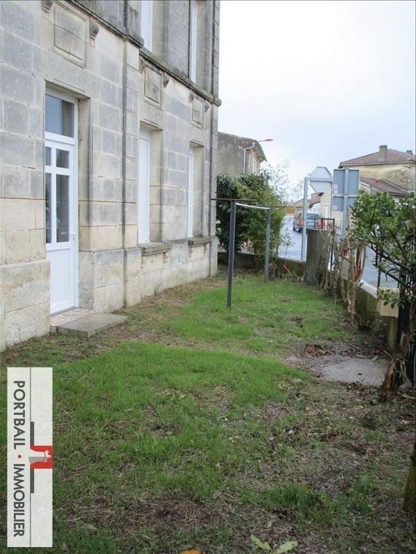 Rental house / villa St paul 572€ CC - Picture 8
