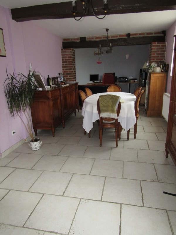 Vente maison / villa Meru 189200€ - Photo 5