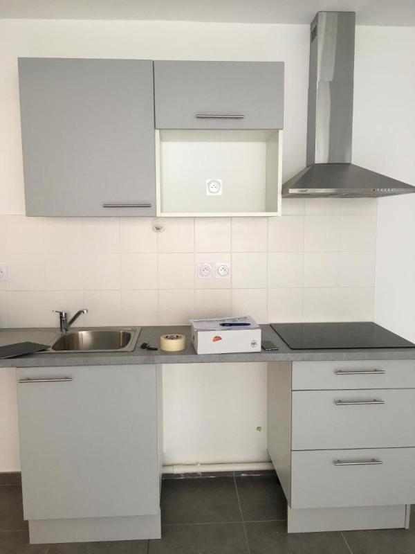 Location appartement Villeurbanne 624€ CC - Photo 5