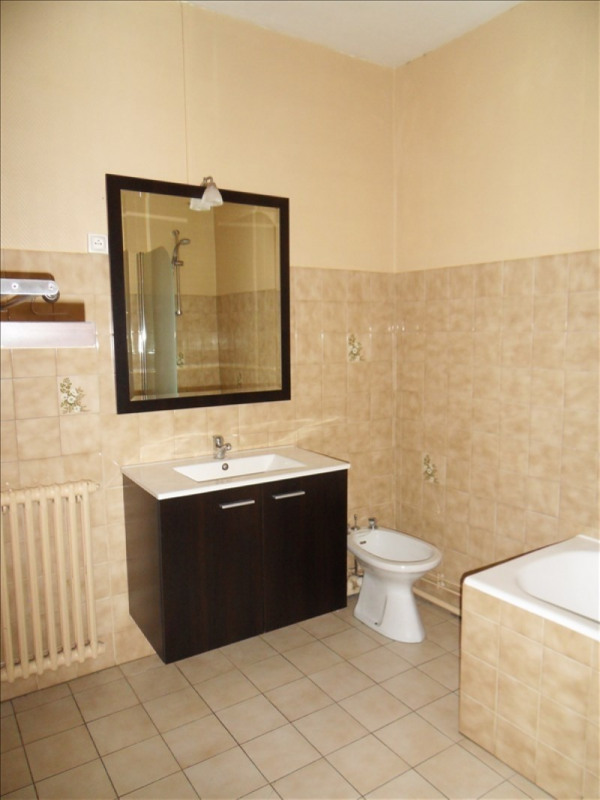 Rental apartment Belleville 540€ CC - Picture 6
