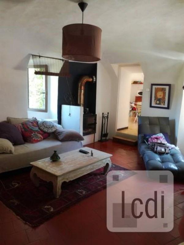 Vente maison / villa Les mages 230000€ - Photo 3