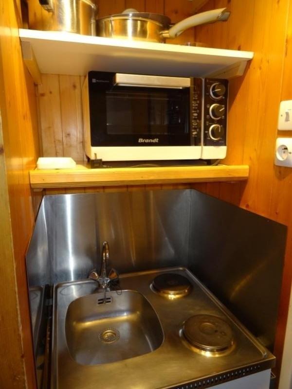 Vente appartement Les arcs 44000€ - Photo 5