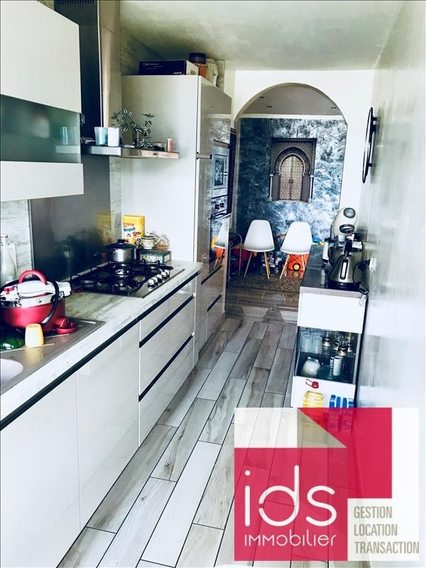 Vente appartement Chambery 172 000€ - Photo 4