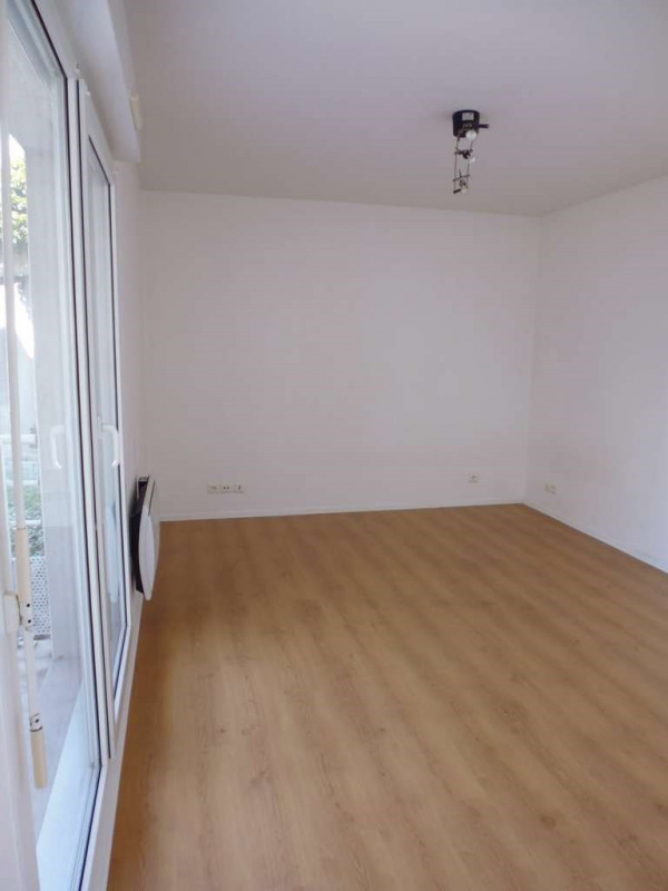 Sale apartment Nantes 100 000€ - Picture 5