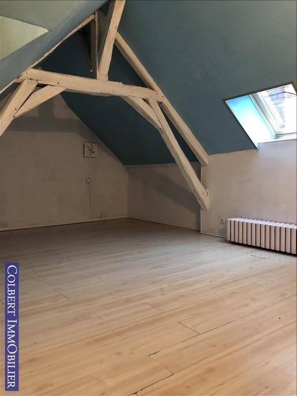 Verkoop  huis Aillant sur tholon 108000€ - Foto 11