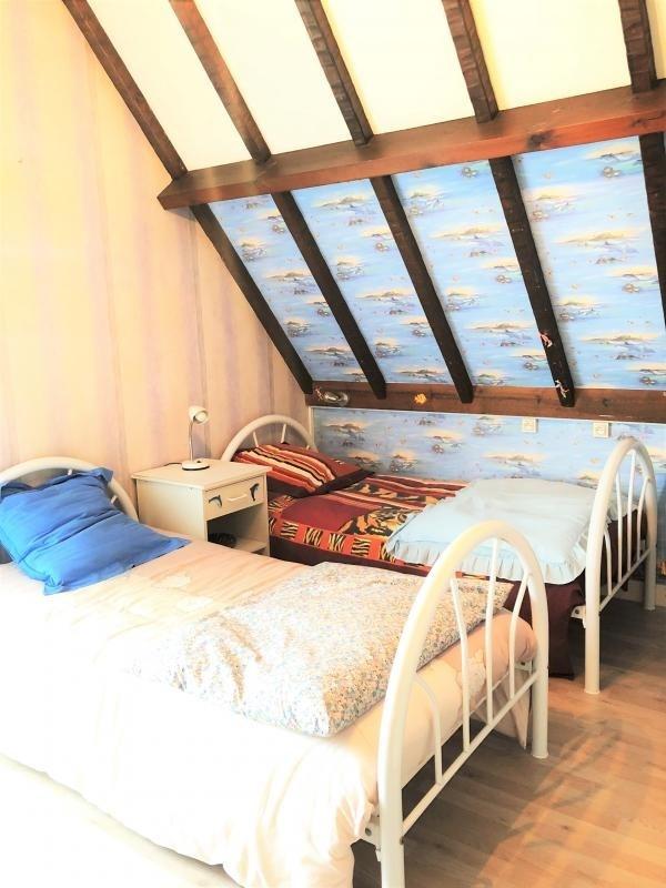 Vente maison / villa St denis de pile 212000€ - Photo 6