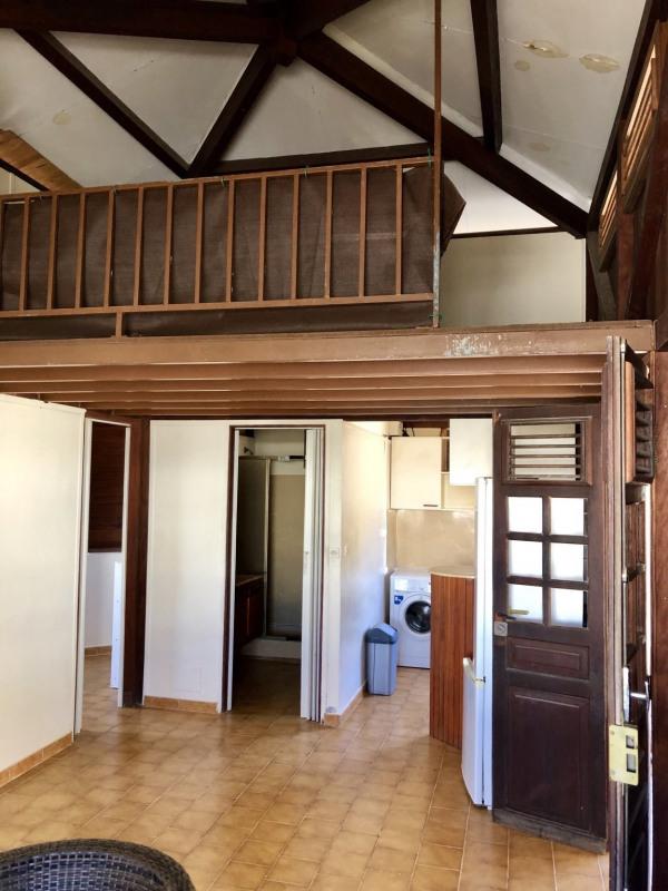 Vente maison / villa Ste anne 183600€ - Photo 6