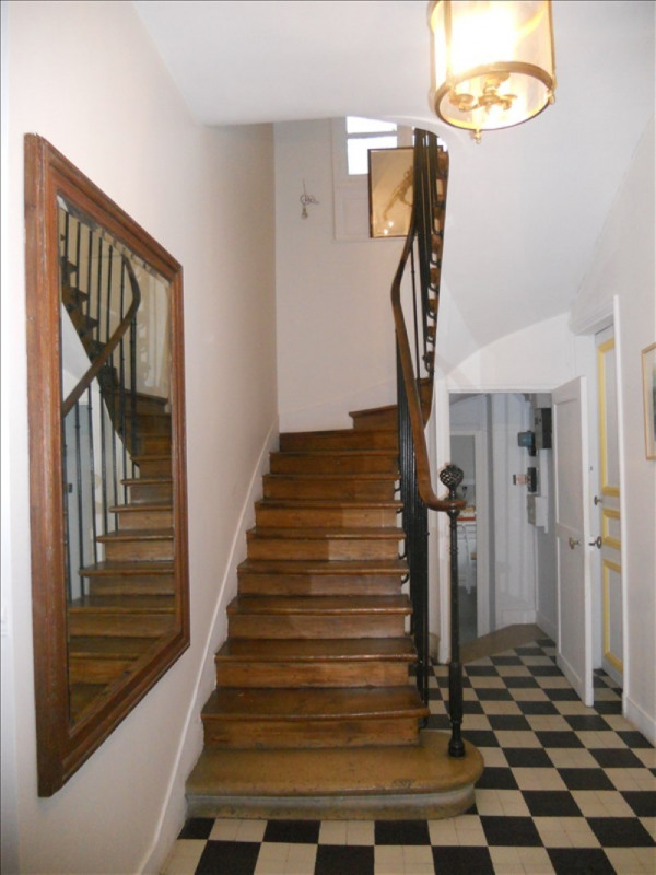 Deluxe sale house / villa Marly le roi 1185000€ - Picture 2