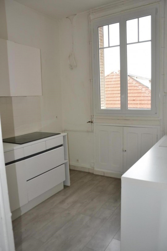 Rental apartment Colombes 1650€ CC - Picture 4