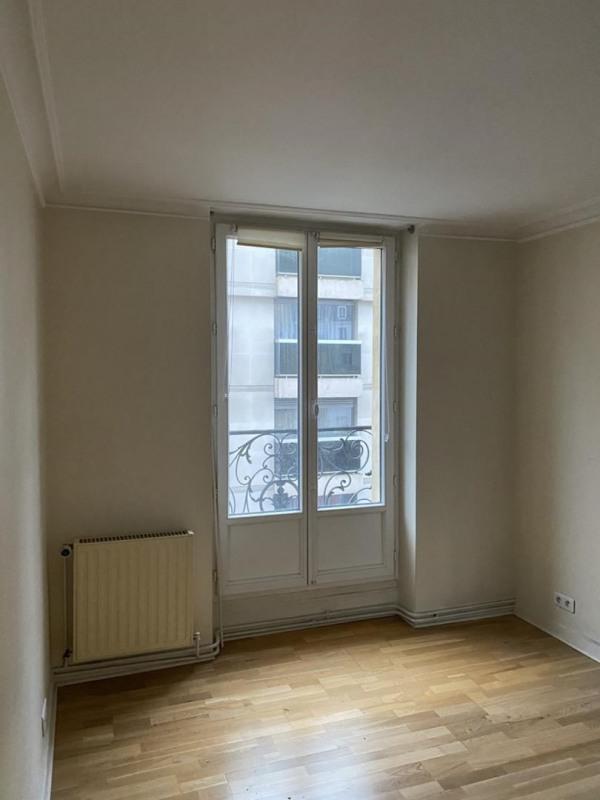 Rental apartment Paris 17ème 2200€ CC - Picture 5
