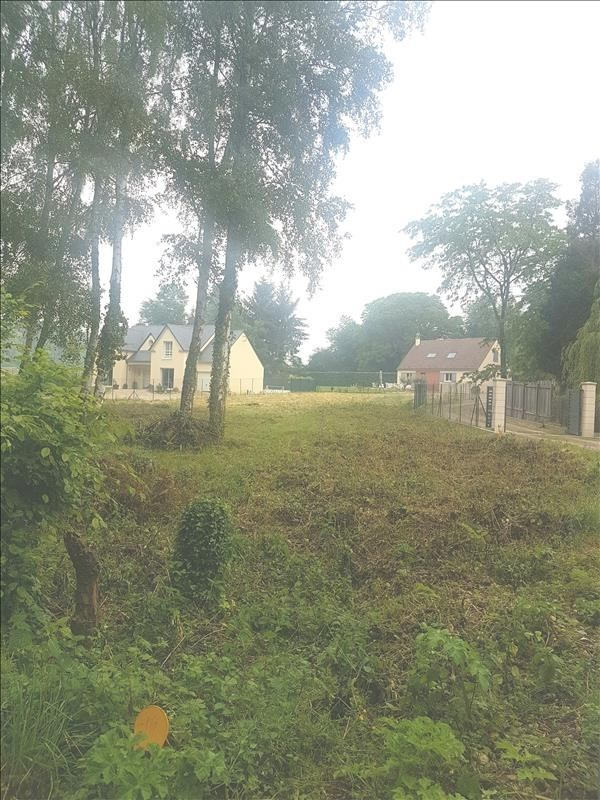 Vente terrain Le val st germain 185 000€ - Photo 1